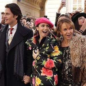Что не так с «Эмили в Париже» и за что на неё обиделись французы — Развлечения на Wonderzine
