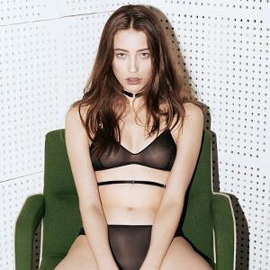 corporelle: Лаконичное  и сексуальное нижнее белье из Петербурга