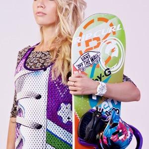Сноубордистка Ольга Смешливая о чувстве риска и поддержке близких — Интервью на Wonderzine