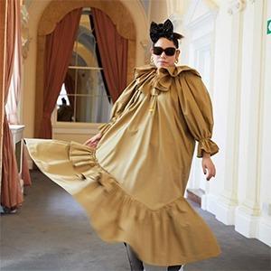 На кого подписаться: Модный и весёлый инстаграм стритстайл-звезды Кэти Руенсумран — Стиль на Wonderzine