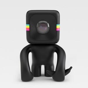 Крошечная видеокамера Polaroid Cube — Вишлист на Wonderzine