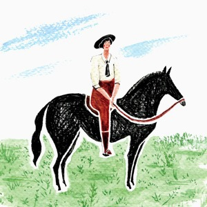 Иллюстрированная биография Коко Шанель — Вишлист на Wonderzine