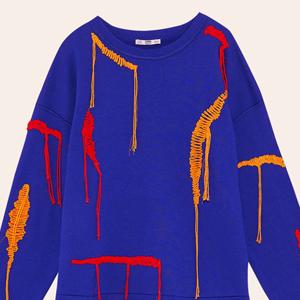 Что будет модно через полгода: 10 тенденций из Парижа  — Тенденция на Wonderzine