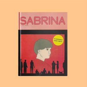 Вопрос эксперту: Почему комикс «Сабрина» номинировали на «Букер» — Книги на Wonderzine