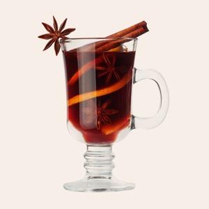 Зимние согревающие напитки: 5 рецептов без алкоголя