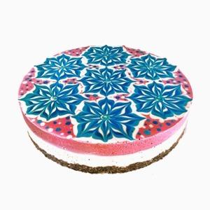 На кого подписаться: Инстаграм о психоделических десертах — Еда на Wonderzine