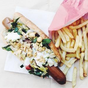 Мы — есть: Что о нас говорят снимки еды в инстаграме — Мнение на Wonderzine