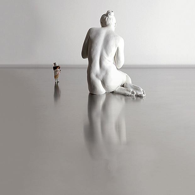 Предметный разговор: 10 арт-объектов в виде женского тела