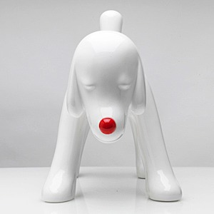 Радиощенок  художника Йоситомо Нара  — Вишлист на Wonderzine