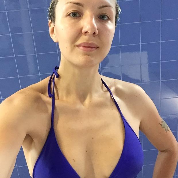 Моя новая грудь: Как я сделала операцию по её уменьшению
