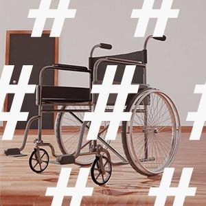 Хештег дня: #амывсегдадома — люди с инвалидностью о постоянной изоляции — Жизнь на Wonderzine