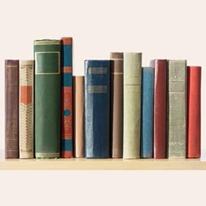 В закладки: Проект  о русской литературе «Полка» — Книги на Wonderzine