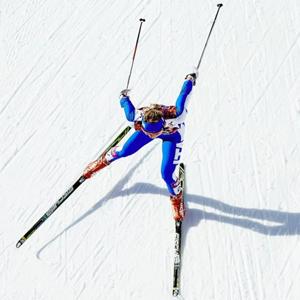 Тест: Знаете ли вы о достижениях женщин на зимних Олимпиадах? — Жизнь на Wonderzine