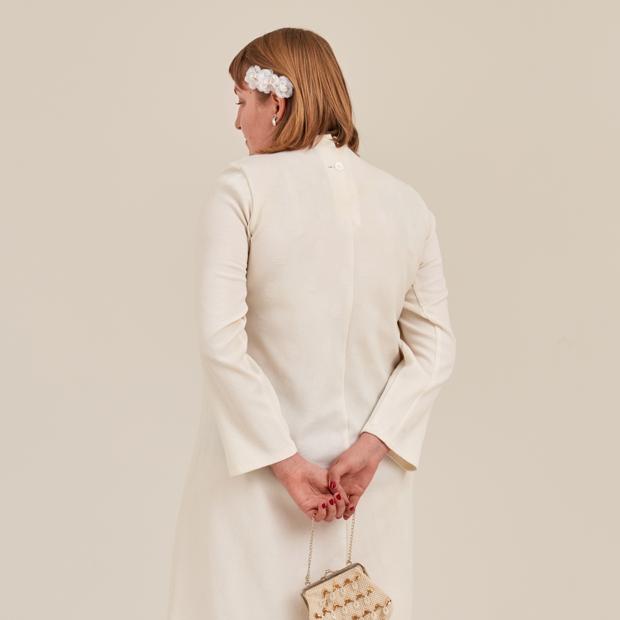Стилистка и писательница Рита Косякова о любимых нарядах — Гардероб на Wonderzine