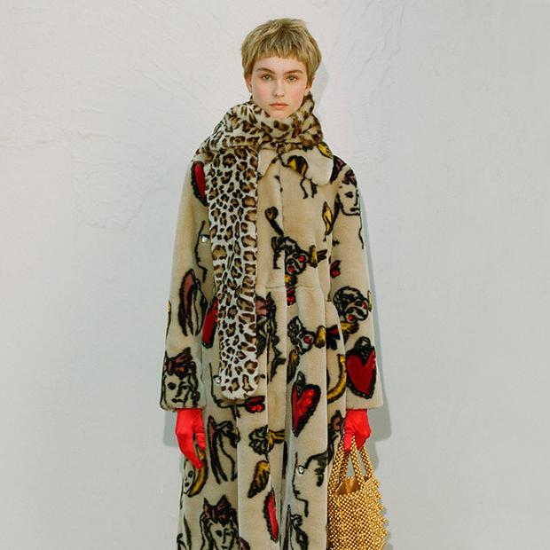 Что носить зимой:  8 образов для любой погоды