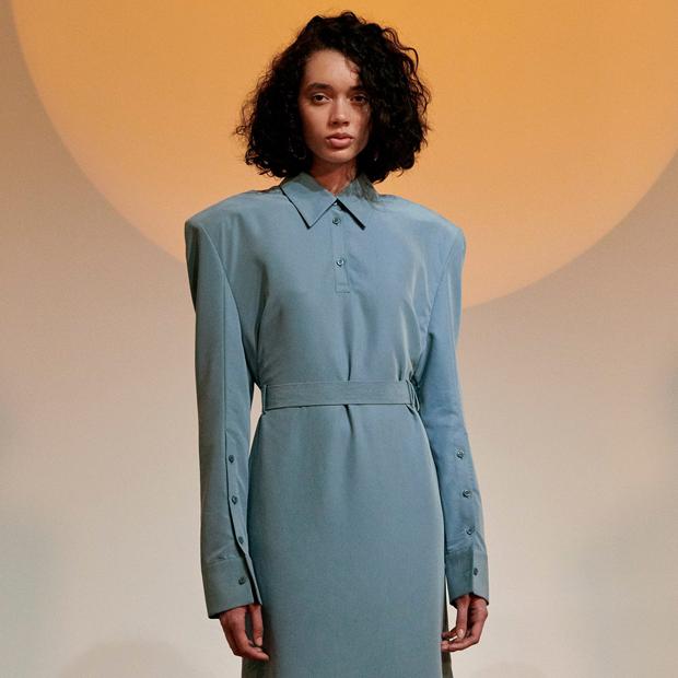 Сетка, перья и тай-дай: 34 модных тенденции на целый год