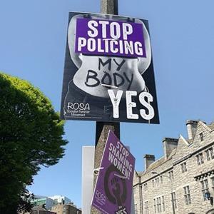 История смерти и унижений: Как ирландки 35 лет боролись за право на аборт — Жизнь на Wonderzine