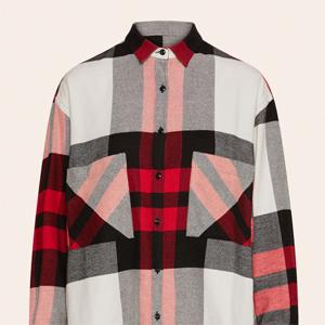 В клетку и не только: 10 фланелевых рубашек от простых до роскошных — Стиль на Wonderzine
