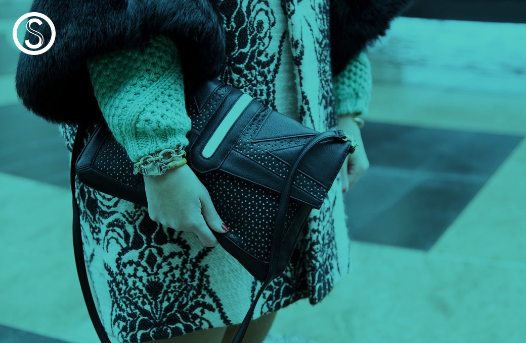 Неделя моды в Нью-Йорке,  часть II