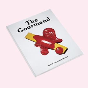 На кого подписаться: Журнал о еде и культуре The Gourmand — Еда на Wonderzine