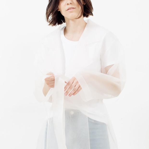 Бренд-менеджер Interview Маша Ещенко о любимых нарядах