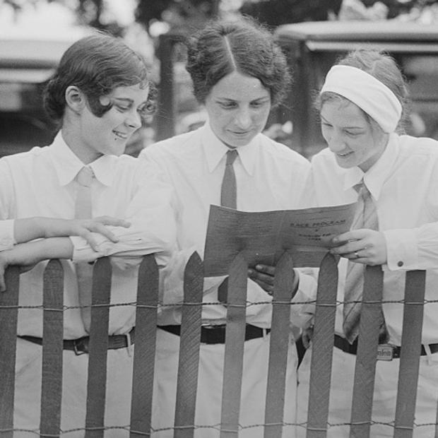 Herstory: Требует ли история женщин отдельного изучения — Жизнь на Wonderzine