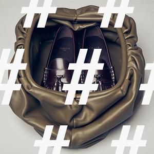 Хештег дня: Сумки, «съевшие» обувь — Стиль на Wonderzine