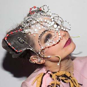 На кого подписаться: Модные маски художников со всего мира — Стиль на Wonderzine