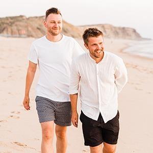 «Не надо скрываться»:  Мы открыли  свадебное агентство  для русскоязычных  ЛГБТК-пар — Дело на Wonderzine