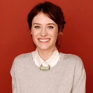 Новое имя:  Канадская актриса Маккензи Дэвис — Сериалы на Wonderzine