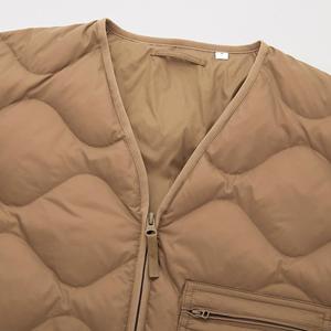 Стёганая куртка из переработанного пуха Uniqlo — Вишлист на Wonderzine