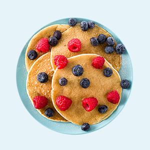 Бабагануш, французские тосты и шакшука: 10 рецептов для бранча — Здоровье на Wonderzine
