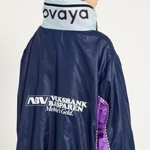 Уникальная ветровка Novaya — специально к ЧМ — Вишлист на Wonderzine