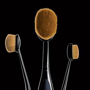 Кисти для макияжа  MAC Masterclass — Вишлист на Wonderzine