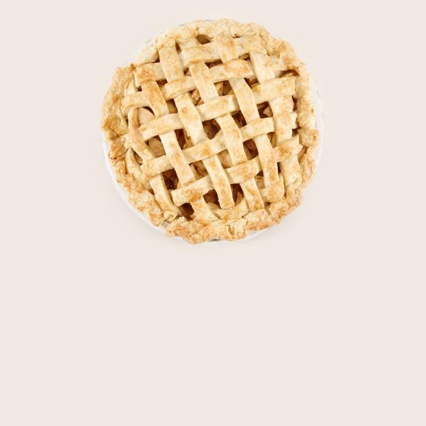 8 рецептов маминых пирогов на майские праздники — Еда на Wonderzine