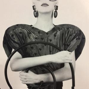 На кого подписаться: Архив о минимализме в моде прошлого  — Стиль на Wonderzine