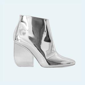 10 пар лаковой обуви для любой погоды: От простых до роскошных — Стиль на Wonderzine