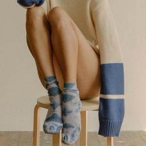 На кого подписаться: Бренд крутых носков и домашней одежды Comme Si — Стиль на Wonderzine