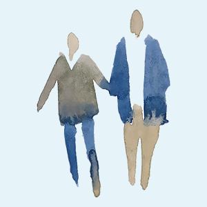«Мне комфортнее общаться со взрослыми людьми»: Рассказы «поздних» детей о своих родителях — Жизнь на Wonderzine