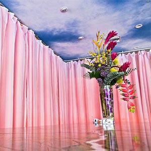 «AMERICOLOR»: Соединенные штаты цвета — Фотопроект на Wonderzine