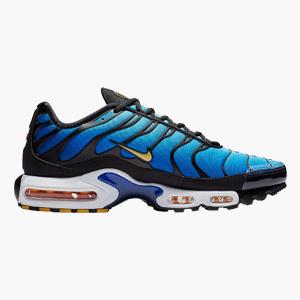 Броские кроссовки Nike Air Max Plus — Вишлист на Wonderzine