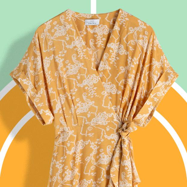 Что носить летом:  11 неизбежных хитов гардероба