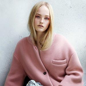 Все свои:  10 начинающих моделей  из известных семей — Стиль на Wonderzine