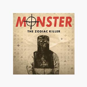В закладки: Подкаст о серийном маньяке «Monster: The Zodiac Killer»