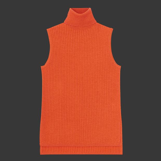 Что носить осенью: Самые ожидаемые модные коллаборации