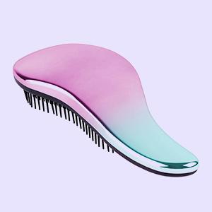 Сто раз в день: 25 расчёсок, гребней и щёток для волос  — Красота на Wonderzine