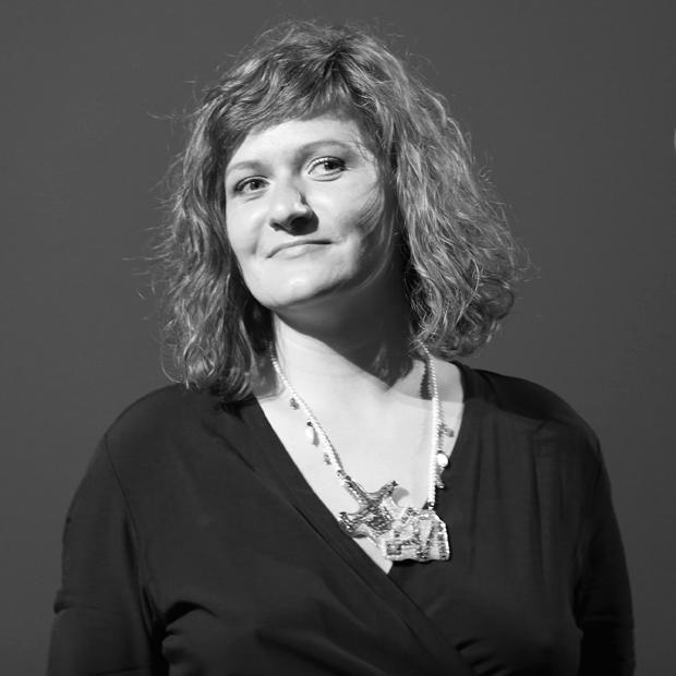 «Мне перестали сниться кошмары»: Наталия Мещанинова о работе режиссёром и детских травмах