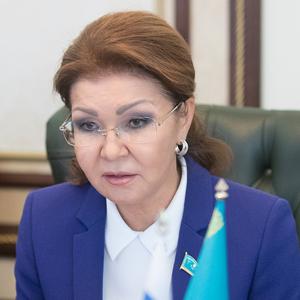 Дарига Назарбаева: Что мы знаем о новом спикере сената Казахстана — Жизнь на Wonderzine