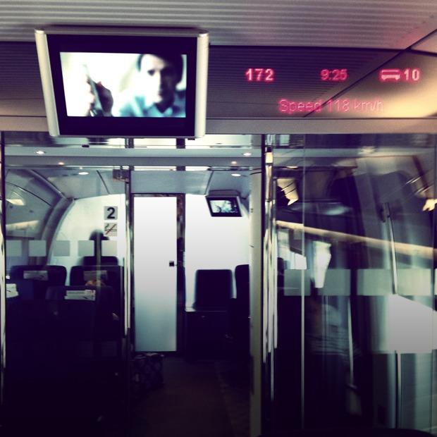 Москва — Владивосток  на поезде за 27 дней — Путешествия на Wonderzine