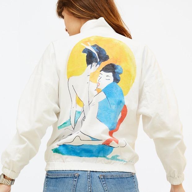 Модель Юлианна Сардар о любимых нарядах — Гардероб на Wonderzine